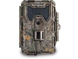 BUSHNELL 119775C 14.0 Megapixel Trophy Aggressor HD Low-Glow Camera (Realtee Xtra(R))