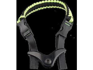 Survival Bow Sling Green/Black