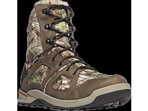 """Danner Steadfast 8"""" Realtree Xtra Green Boot Size 11"""