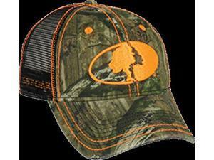 Outdoor Cap Mossy Oak Breakup Infinity Mesh Back w/Blaze Hat