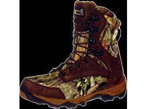 "Rocky Retraction 8"" Boot Mossy Oak Country Size 8"