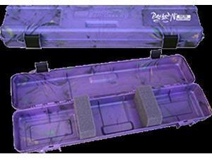 MTM Crossbow Bolt Case Purple Camo