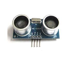 HC-SR04 Ultrasound Wave Detector Range Ultrasonic Sensor Distance Module