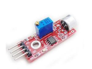 KY-037 High Sensitivity Sound Detection Module for Arduino AVR PIC