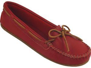 Minnetonka Boat 617R Red