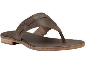 Timberland Darien 8927R Brown - Womens Sandals