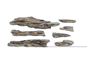 Woodland Scenics - Rock Mold Shelf Rock  - C1247