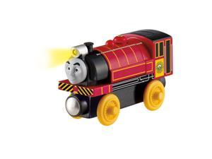 FISHER-PRICE Thomas Wooden Railway - Talking Victor