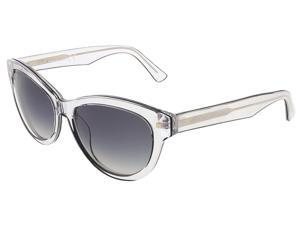 Dsquared DQ0173/S 27B Crystal Grey Butterfly sunglasses