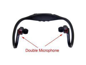 Black S9 Stereo CSR 4.0 Bluetooth Wireless Headphone Stereo Bluetooth Headset For Samsung Galaxy iPhone iPad Air 2 Nexus HTC Nokia LG Smartphones