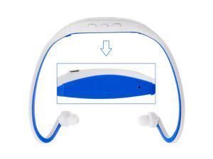 Blue+White S9 Stereo CSR 4.0 Bluetooth Wireless Headphone Stereo Bluetooth Headset For Samsung Galaxy iPhone iPad Air 2 Nexus HTC Nokia LG Smartphones