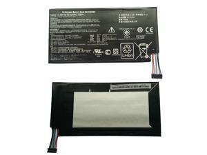 +3.75V 16wh 4270mAh C11-ME172V Battery With Flex Cable For Asus Memo Pad ME172V MEMO K004 ME371MG ME371 Tablet PC
