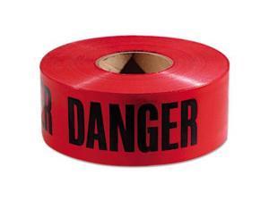 Empire Level Danger Barricade Tape EML771004