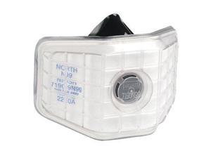 North By Honeywell North by Honeywell Particulate Reusable Welding Respirator...