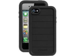 Isound ISOUND ISOUND-5211 iPhone 4 4S 3-In-1 Duraguard Case DRM5211