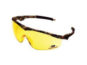 Crews Mossy Oak Safety Glasses - MO112 SEPTLS135MO112