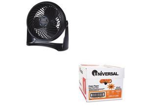 Shoplet Best Value Kit - Honeywell Super Turbo Three-Speed High-Performance F...