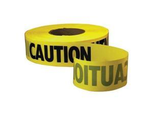 Empire level Safety Barricade Tapes - 77-1001 SEPTLS272771001