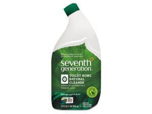 Seventh Generation Natural Toilet Bowl Cleaner SEV22704EA