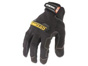 IRONCLAD PERFORMANCE WEAR General Utility Spandex Gloves IRNGUG03M