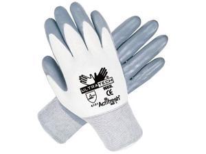 Memphis glove Ultra Tech Nitrile Coated Gloves - 9683M SEPTLS1279683M