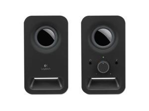 LOGITECH, INC. Z150 Multimedia Speakers LOG980000802