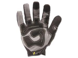 IRONCLAD PERFORMANCE WEAR General Utility Spandex Gloves IRNGUG05XL