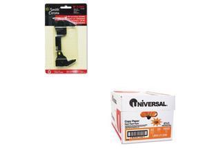 Shoplet Best Value Kit - Smith Corona C21060 Lift-Off Tape (SMC21060) and Uni...