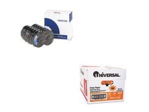 Shoplet Best Value Kit - Printronix 107675008 Barcode Ribbon (PRT107675008) a...