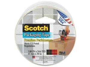 Scotch 3850 Heavy-Duty Packaging Tape MMM3850