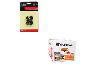 Shoplet Best Value Kit - Smith Corona C21050 Lift-Off Tape (SMC21050) and Uni...