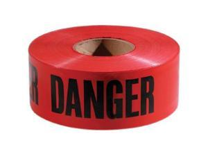 Empire level Safety Barricade Tapes - 77-1004 SEPTLS272771004