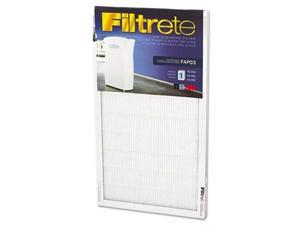 Filtrete Air Cleaning Filter MMMFAPF034