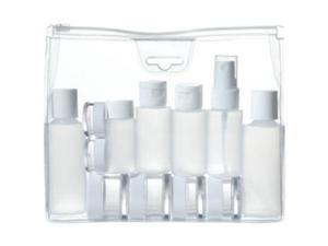 Travel Smart TRAVEL SMART BY CONAIR TS333TB 13-Piece Travel Bottle Set CNRTS3...