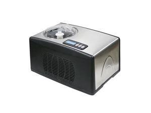 Whynter Ice Cream Maker - Stainless Steel WHYICM15LS