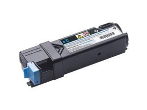 Dell 769T5 Toner Cartridge - Cyan 2DV6670