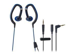 Audio-technica Audio-Technica ATH-CKP200 SonicSport In-Ear Headphones 2QW2404