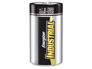 Energizer EN95 Alkaline D Size General Purpose Battery 2V46416