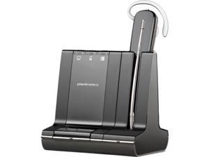 Plantronics Savi W740-M Earset 2KL3005