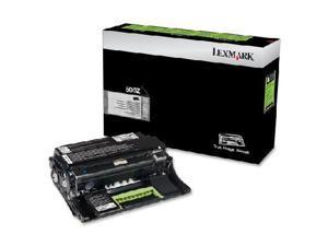 Lexmark 500Z Black Return Program Imaging Unit LEX50F0Z00