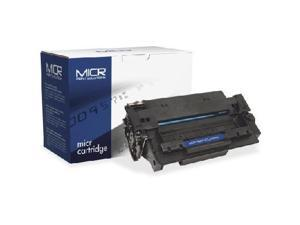 Micr Tech MICR Tech MICR Toner Cartridge - Replacement for HP (Q7551A) - Blac...