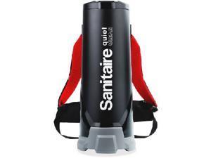 Sanitaire Backpack Vacuum EUKSC535