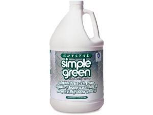 Simple Green Crystal Industrial Cleaner Degreaser SPG19128