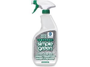 Simple Green Crystal Industrial Cleaner Degreaser SPG19024