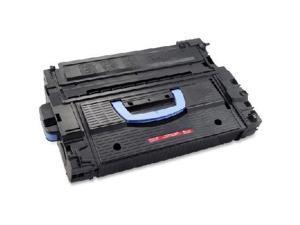 Troy 02-81081-001 (replaces HP OEM # C8543X) Toner Cartridge Black