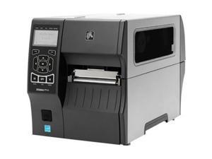 Zebra ZT410 Direct Thermal/Thermal Transfer Printer - Monochrome - Desktop - ...