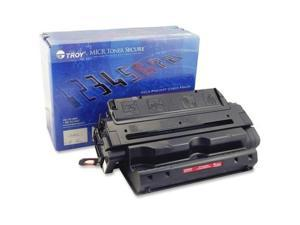 Troy 02-81023-001 (replaces HP OEM # C4182X) MICR Toner&#59; Black