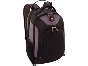 """Wenger COURIER Carrying Case (Backpack) for 16"""" Notebook - Gray 2TW8735"""