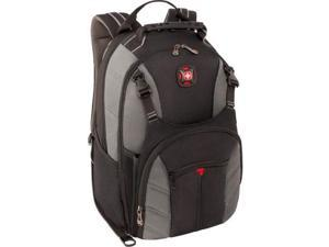"""wenger Wenger SHERPA Carrying Case (Backpack) for 16"""" Notebook - Gray 2TW8734"""