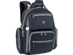 "Swissgear Carrying Case (Backpack) for 16"" Notebook - Navy 2VP2004"